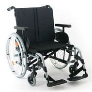 Bariatric Wheelchair Rubix 170kg Capacity