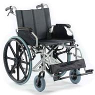AJM Bariatric Wheelchair BR201LW Plus