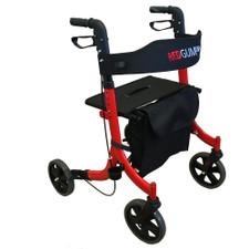 Mobility Walker Lightweight Folding