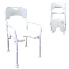 Portable Shower Chair PQ102FL