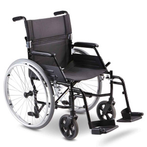 Wheelchair Neos 100kg Capacity