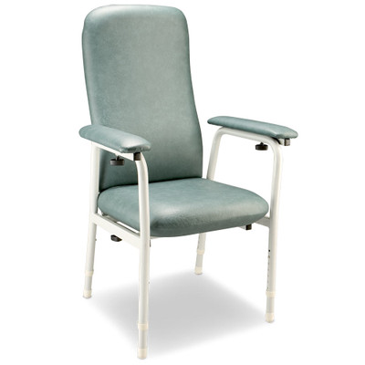 High Back Adjustable Chair Euro