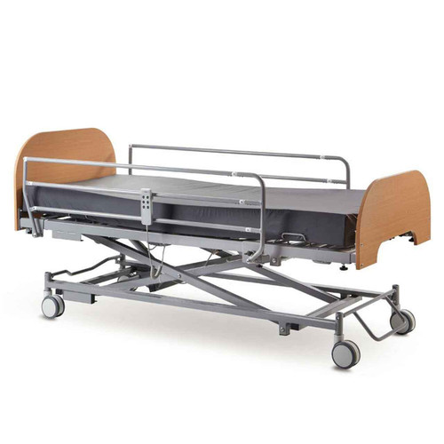 Adjustable Electric Hospital Bed Daintree