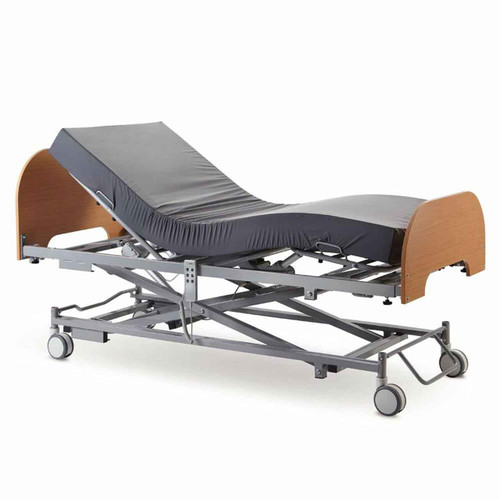 King Single Electric Hospital Bed Flinders - Hi Lo