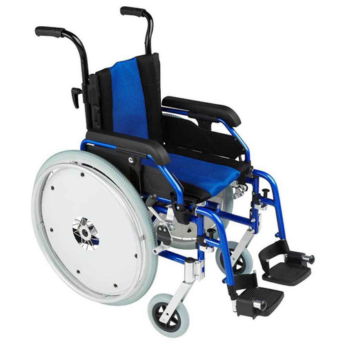 Small Lightweight Wheelchair LW14SP1