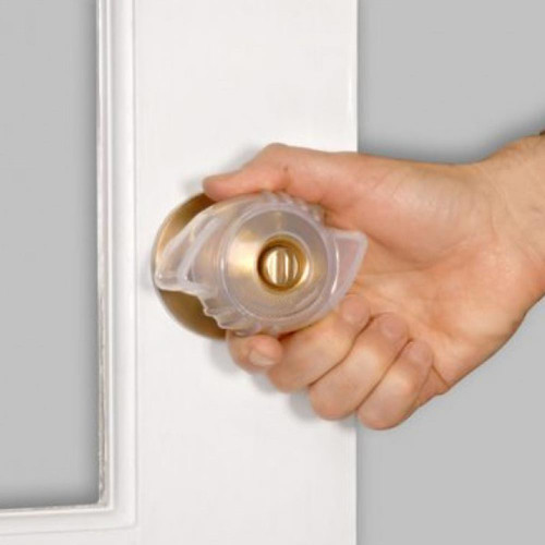 Door Knob Easy Grip 2 Pack