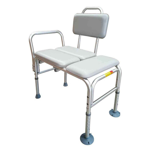 Padded Heavy Duty Transfer Bench BRTBP1