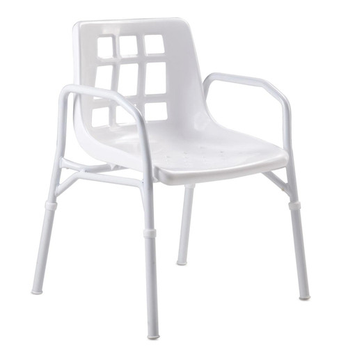 Shower Chair Lightweight Aluminium AG0200