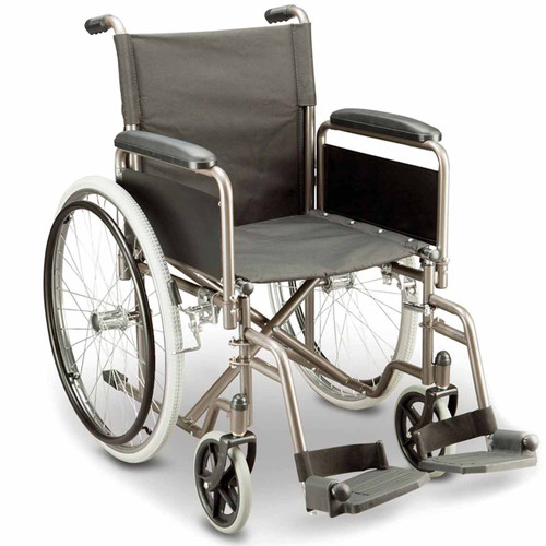AJM Manual Wheelchair SP181 Classic Mate
