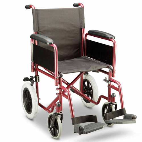 Folding Wheelchair Triton NC1020