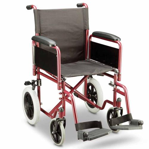 Folding Wheelchair Triton NC1020