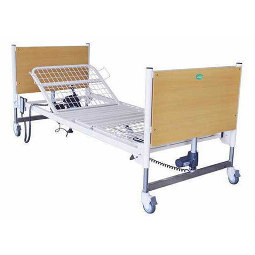 Bed adjustable electric hospital heavy duty bariatric p5500
