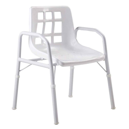 Shower Chair Extra Wide B4002WA
