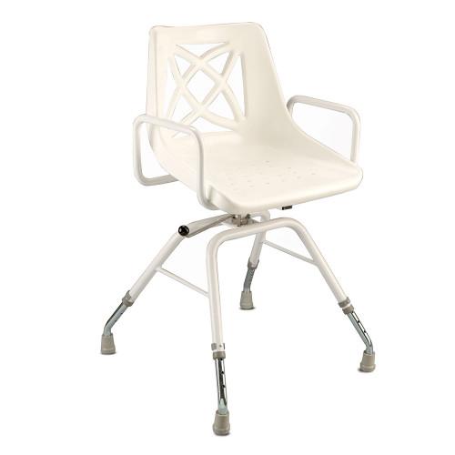Shower Chair Swivel B1007