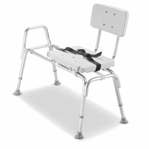 Transfer Bench - Sliding - AJM B5925