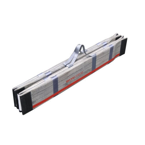 Ramp access decpac senior 120 folded