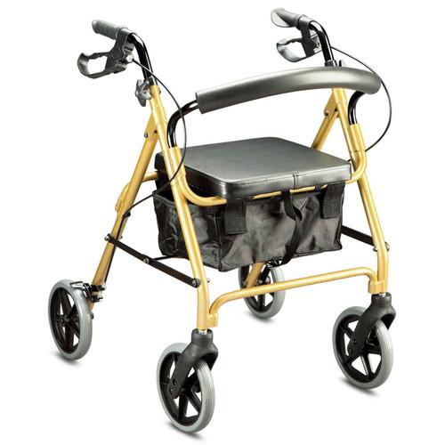 Seat Walker Care Quip Trekker 2737
