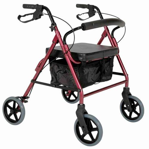 Seat Walker Bariatric Trekker 2777 Capacity 170kg