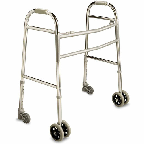 Bariatric Walking Frame 200kg Capacity