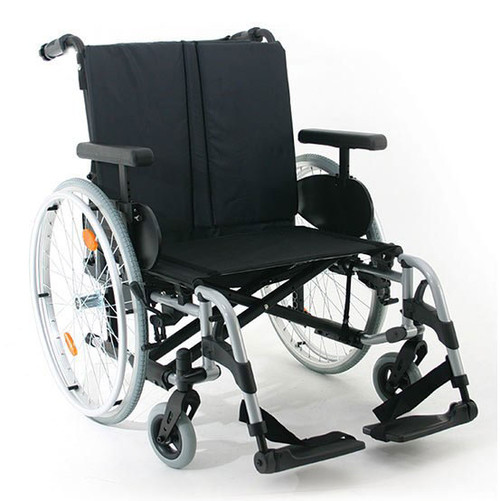 Bariatric Wheelchair Rubix 170kg Capacity