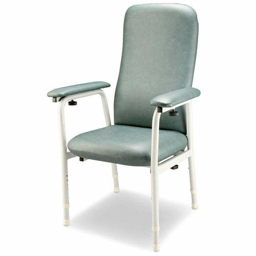 Bariatric High Back Chair Euro