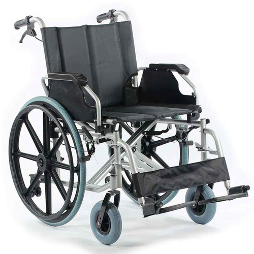 AJM Bariatric Wheelchair BR201LW Plus