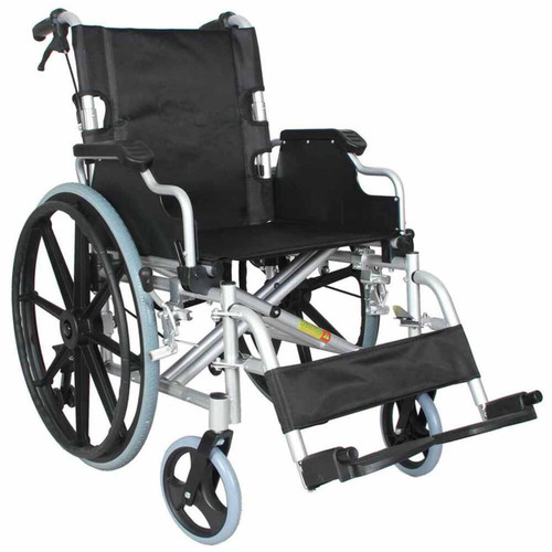 AJM Lightweight Wheelchair LW183SP Plus