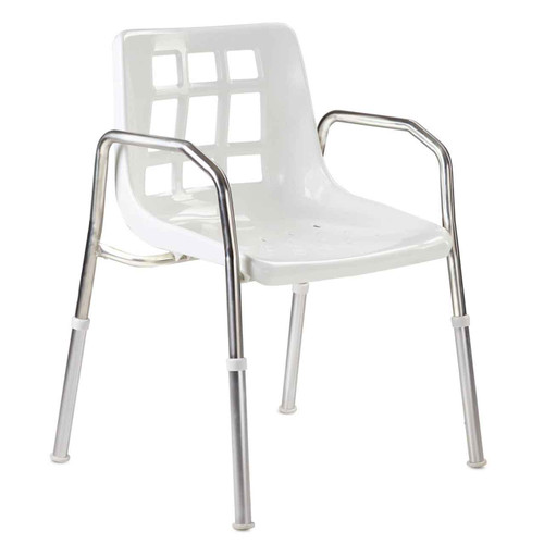 Shower Chair Stainless Steel AG0270