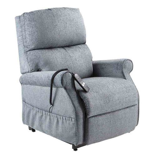 Electric Lift Chair McKenzie Petite Pacific Blue