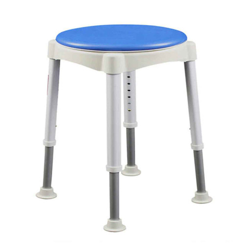 Heavy Duty Shower Stool Adjustable