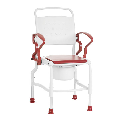 Rebotec Commode Chair Koln