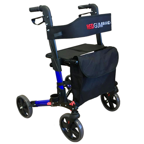 Rollator Compact Travel X Fold