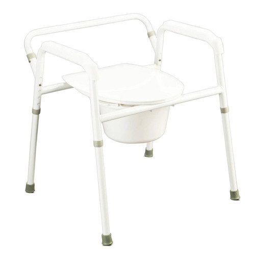 Bedside Commode Overtoilet Aid AJ0010