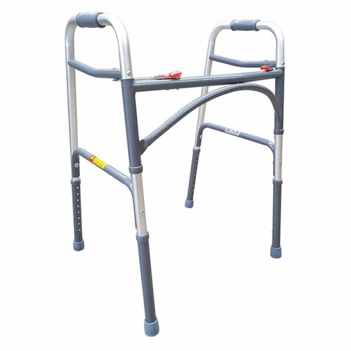 Bariatric Folding Walking Frame
