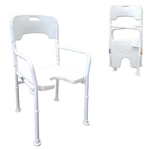 Portable Shower Chair PQ102FL