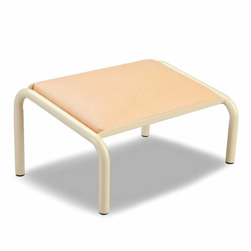 Padded Footrest Angled