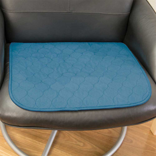 Conni Washable Chair Pad Small