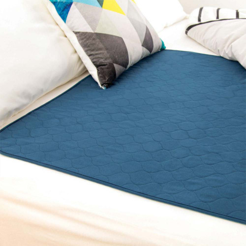 Conni Waterproof Bed Pad