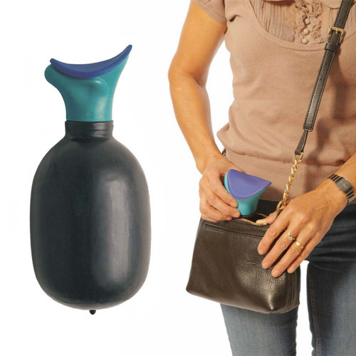 Uribag Portable Urinal Female