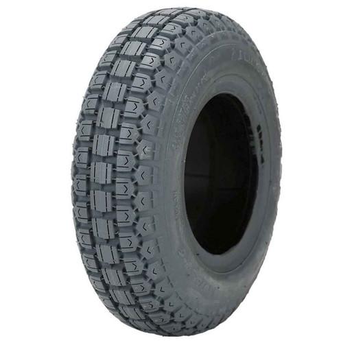 Tyre 4.10/3.50-6 Solid Foam Filled