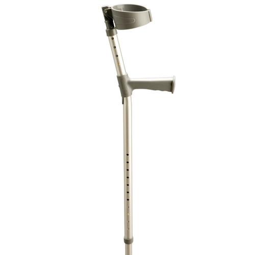 Adjustable Bariatric Elbow Crutches Coopers HA0090