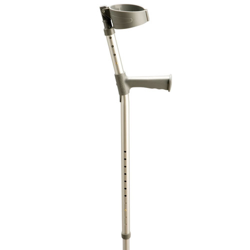 Adjustable Bariatric Elbow Crutches Coopers HA0090