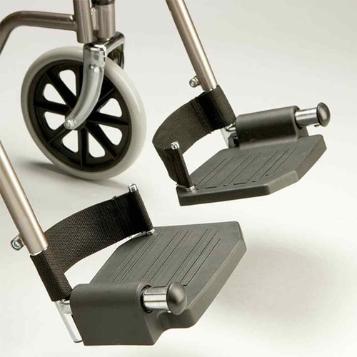 Footplate Heel Straps NZ2380