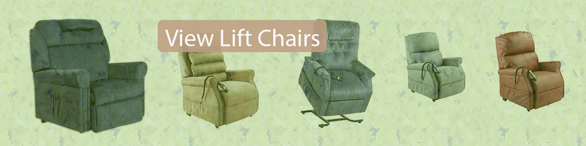 Electric Lift chairs Disability Shop