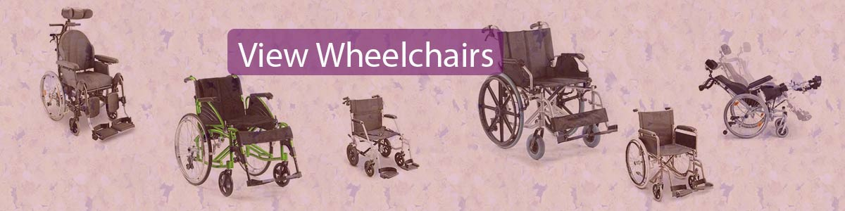 Wheelchairs Disability Shop