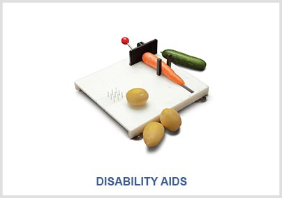 Disability Aids & Equipment