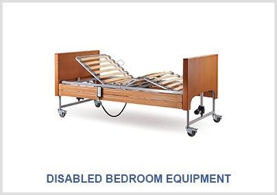Disabled Bedroom Aids & Equipment