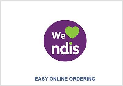 NDIS Easy Online Ordering
