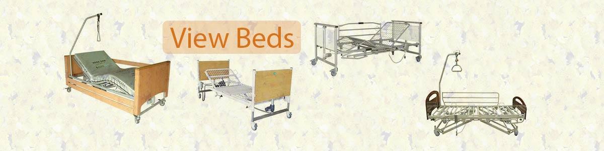 Hospital Beds Disability Shop