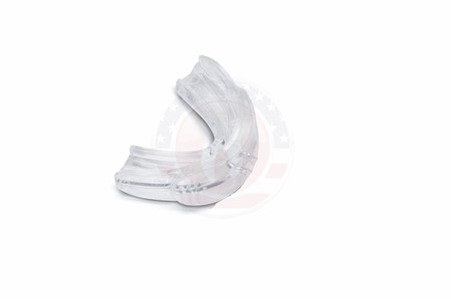 SOFT SILICONE MOUTH TRAY ( SOLD IN 100 UNIT INCREMENTS )